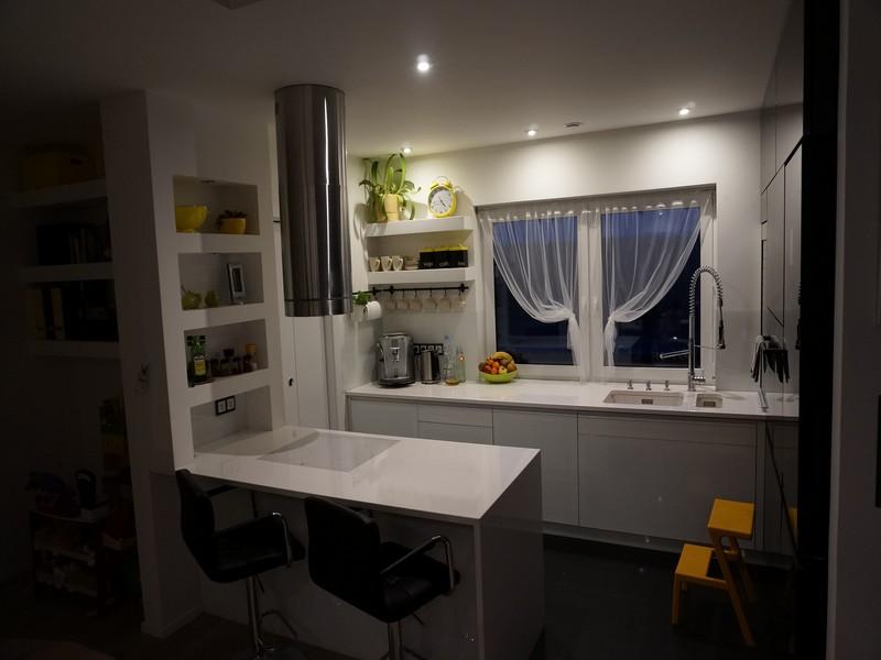Prestiż Meble oferuje meble kuchenne pod zabudowe Piła   -> Kuchnia Pod Zabudowe Siedlce