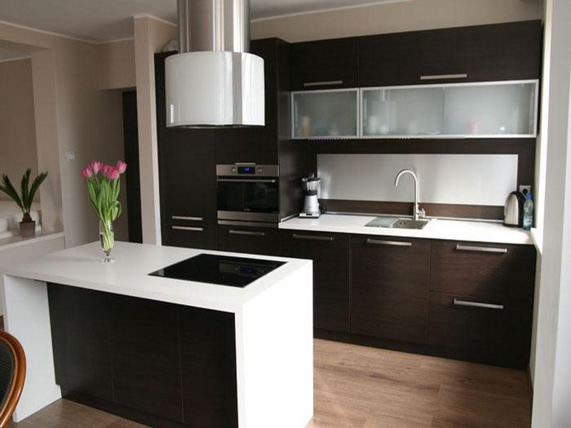 Prestiż Meble oferuje meble kuchenne pod zabudowe Piła   -> Kuchnie Drewniane Nowoczesne